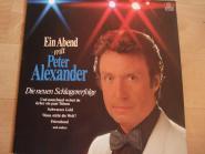 Peter Alexander - Ein Abend mit