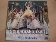 Neujahrskonzert der Wiener Philharmoniker cond.W.Boskovsky