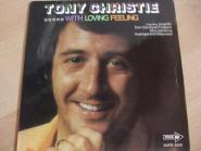 Tony Christie - With Loving feeling