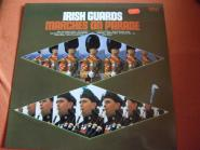 Irish Guards - Marches on Parade