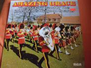 The Royal Scots Dragoon Bands - Amazing Grace