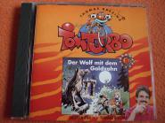 Tom Turbo  - Der Wolf mit dem Goldzahn