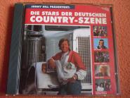 Die Stars der Deutschen Country-Szene