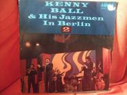 Kenny Ball & his Jazzmen in Berlin