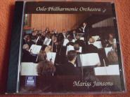 Oslo Philharmonic Orchestra, Mariss Jansons