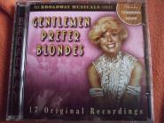 Broadway Musicals Series, Gentlemen prefer Blondes