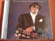 Detroit Gary Wiggins Group - I got up