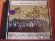 110 Jahre Männerchor 1896 Dudweiler, Lieder zwischen Gestern und Morgen