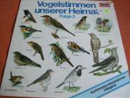 Vogelstimmen Unserer Heimat Folge 2, Bernd Eggert 