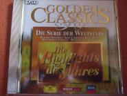 Highlights Des Jahres - Golden Classics und Various