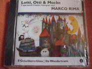 Lotti, Otti & Mocke Dialekt-Hörspiel von Marco Rima