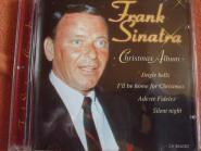 Frank Sinatra Christmas Album