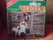 Heidi 5 - Überraschung im Dorf