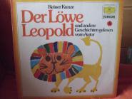 Reiner Kunze - Der Löwe Leopold