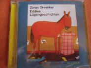 Zoran Drvenkar - Eddies Lügengeschichten