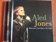 Aled Jones  - Whenever God Shines His Light