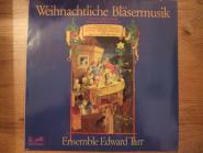 Ensemble Edward Tarr - Weihnachtliche Bläsermusik