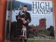 the Claymore Pipes & Drums - Highlands-Best from Scottland