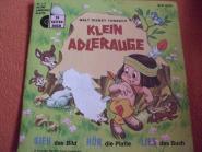 Walt Disney - Klein Adlerauge