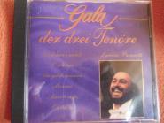 Gala der drei Tenöre - Luciano Pavarotti