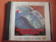 The Tesca Company of Singers - The Lionel Richie Songbook