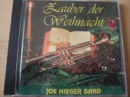 Zauber der Weihnacht Joe Hieger Band
