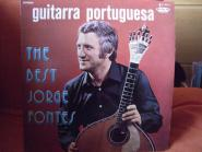 Guitarra Portugesa - The best of Jorge Fontes
