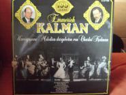 100 Jahre, Charles Kalman spielt Emmerich Kalman