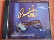 Buddy Das Musical, Highlights der Show 1998