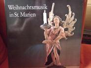 Weihnachtsmusik aus St.Marien,Lemgo dir.Schmidt
