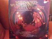 Bert Kämpfert Orchester - Weihnachts Wunderland