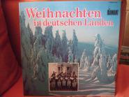 Leipziger Knabenchor,Bläser Ensemble Bergen - Weihnachten in deutschen Landen