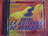Pepe Romero, La Guitarra de Aranjuez,Academy St.Martin, dir.Marriner