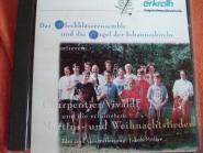 Blechbläser Ensemble, Orgel Johanniskirche, Charpentier,Vivaldi