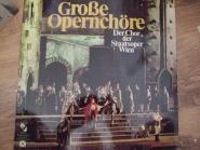 Große Opernchöre der Staatsoper Wien