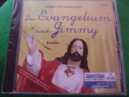 Das Evangelium nach Jimmy von Didier van Cauwelaert