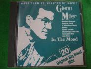 Glenn Miller - In the mood-20 original big band hits