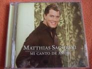 Matthias Sagorski  - Canto de Amor