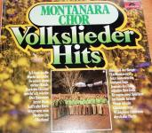 Volkslieder Hits - Montanara Chor