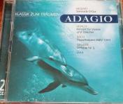 Adagio - Klassik zum Träumen
