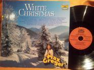 White Christmas - Max Greger