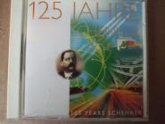125 Jahre Schenker Eine musikalische Reise durch diese Epoche