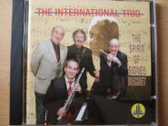 The International Trio - The Spirit of Sidney Bechet
