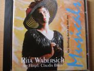 Rita Waberstich - Ein Streifzug durch die Welt des Musicals
