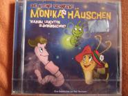 Die kleine Schnecke Monika Häusschen - Warum leuchten Glühwürmchen