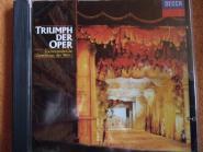 Triumph der Oper - Sternstunden im Opernhaus der Welt