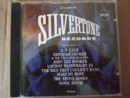 Silverstone Records