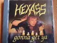 Hexass - Gonna get ya