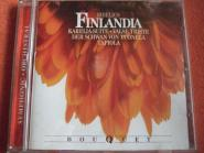 G.Bizet ,L'Arlesienne/Carmen - Budapester Philharmoniker dir.J.Sandor