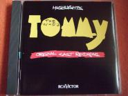 Musical - The Who's Tommy (Highlights, Original Cast Recording)